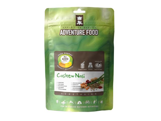 Adventure Food Cashew Nasi Żywność turystyczna Dwie porcje
